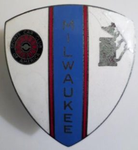 History of the Milwaukee Shield